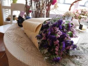 ช่อดอกสเตติส