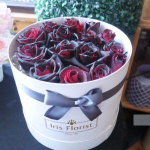 กล่องดอกกุหลาบ